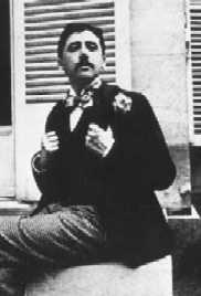 Leyendo a Proust